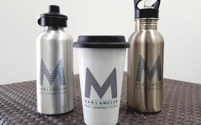 Customisable Travel Cups And Bottles