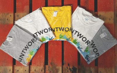 Paintworx T-Shirts