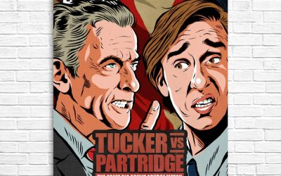 Worth Sharing. Malcolm Tucker and Alan Partridge's Take On Brexit