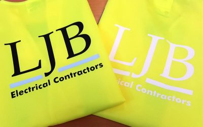 LJB Electrical Contractors