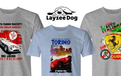 Layzee Dog