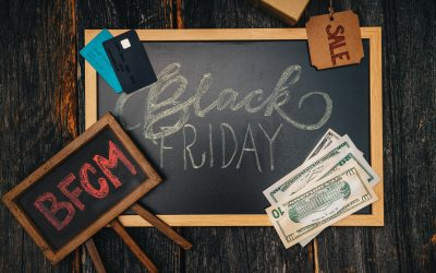 Are You Ready For Black Friday Cyber Monday 2017?
