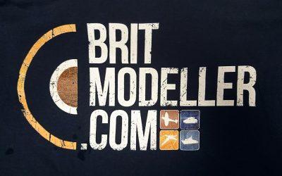 Fresh from production. BRITMODELLER.COM