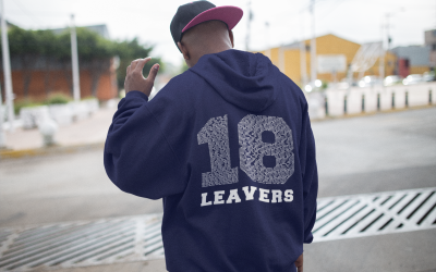 Now Available: Leaver's Hoodies 2018